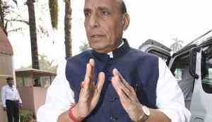 Rajnath thinks UP will be a cakewalk for BJP. But he can't rest assured