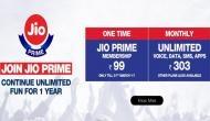 कई नए प्लान के साथ आज से शुरू हो गया Reliance Jio Prime