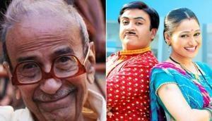 गुजराती हास्य लेखक तारक मेहता का निधन, 'तारक मेहता का उल्टा चश्मा' से हुए चर्चित