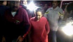 Child trafficking case: BJP cries foul over Juhi Chowdhury's arrest