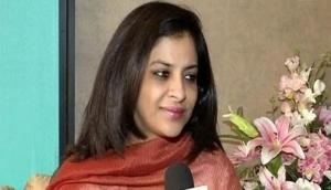 BJP leader Shazia Ilmi files FIR against AAP supporters