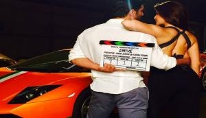 Jacqueline Farnandez and Sushant Singh Rajput to team up for Drive