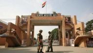 BSF ने पाक को इस बार नहीं दी ईद की बधाई, जम्मू से गुजरात कहीं भी मिठाईयों का आदान-प्रदान नहीं