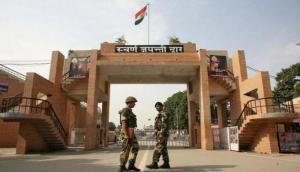 Gesture of goodwill: India handovers 39 Pakistani prisoners to Islamabad at Wagah border