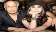 बेटी आलिया के फिल्मी करियर को लेकर महेश भट्ट ने दिया ये बयान