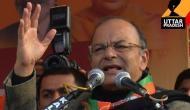 Jaitley in Varanasi: BJP brings out its big guns in PM's constituency. Is it worried?