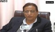 Even if a law is made, Muslims will only follow Shariat laws: Azam Khan