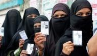 यूपी चुनाव में श्मशान, कब्रिस्तान के बाद अब बुर्के की एंट्री, BJP की शिकायत पर भड़का विपक्ष