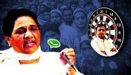 मुसलमानों को रिझाने के लिए बसपा का नया औज़ार, वट्सएप ग्रुप्स