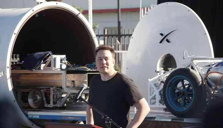 Elon Musk loves fifth-grade students idea for homemade Tesla ads