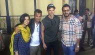 After Salman Khan, Hrithik Roshan is set to make his debut in Marathi