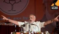UP polls: Facing a tough battle in Varanasi, BJP dials Modi