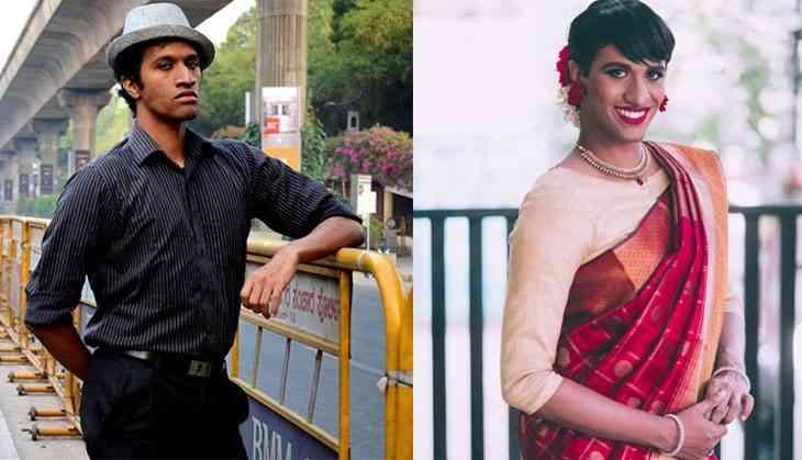 What makes a man dress up as a woman: Drag Queen Mayamma aka Alex shares