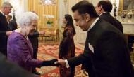 Kamal Hassan meets Queen Elizabeth 2: She remembers her visit to India