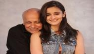 Alia Bhatt on death threats : My father, Police didn't give me chance to panic