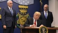 No evidence of Donald Trump-Russia collusion: White House