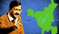 AAP's answer to Punjab-Haryana water row: Sharda Yamuna canal