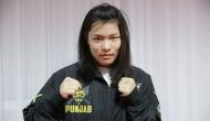 India's most dangerous woman: MMA fighter Asha Roka sets sights on Olympics