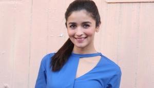 Alia Bhatt to turn producer?