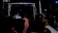 केरल: कोझीकोड में RSS दफ़्तर के बाहर बमबाजी, 4 कार्यकर्ता ज़ख़्मी