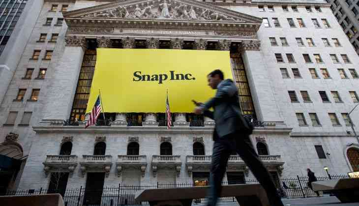 Snapchat's Stories may have been cloned but the IPO still pops