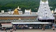 मशहूर तिरुमाला मंदिर में 44 गैर हिन्दू कर्मचारियों की नौकरी क्यों विवादों में है ?