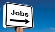 अच्छी खबर: जॉब के लिए हो जाएं तैयार, इस सेक्टर में जल्द 5 लाख नौकरियां