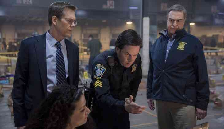 Patriot's Day movie review: Works as a tribute to Boston, fails as cinema