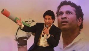 Yummy! 'Master Blaster' Sachin Tendulkar turns 'Master chef'; video goes viral