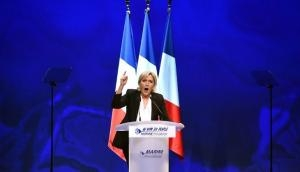 Will a disillusioned France turn to far-Right Le Pen in a post Brexit-Trump world?