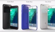 Google Pixel रेंज के तीन स्मार्टफोन हो सकते हैं पेश!