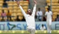 IND Vs AUS बेंगलुरु टेस्ट: अब लियोन की फिरकी में फंसे भारतीय बल्लेबाज, 189 पर ऑल आउट