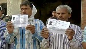 UP polls: 48.73 percent polling till 3 PM