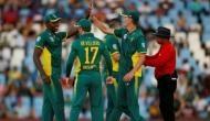 IND Vs SA: पहला T20 हारने के बाद साउथ अफ्रीका के लिए आई सबसे बुरी खबर