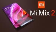 Xiaomi Mi Mix 2: डिस्प्ले में ही हो सकता है फिंगरप्रिंट स्कैनर