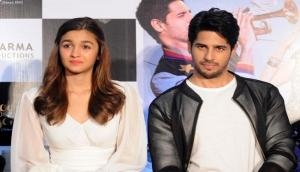 You will be shocked to know what Sidharth Malhotra said about his sex life