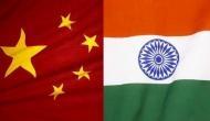 Shun 'strategic anxiety' over rising China: Beijing tells India