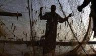 Sri Lankan Navy arrests 10 fishermen