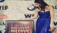 ऑस्कर अवॉर्ड्स में बचा खाना फ्रीडा पिंटो ने 800 लोगों को खिलाया