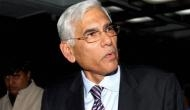 There were 'perceptional, professional' issues between Kumble-Kohli: COA Chief