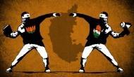 कर्नाटकः कांग्रेस-भाजपा में डायरी वॉर की सुगबुगाहट