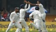 भारत बनाम ऑस्ट्रेलिया टेस्टः 6 विकेट पर 237 रन बनाकर कंगारुओं ने ली 48 रनों की बढ़त
