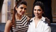 Two people of similar colour are not same people: Deepika Padukone talks about being compared to Priyanka Chopra