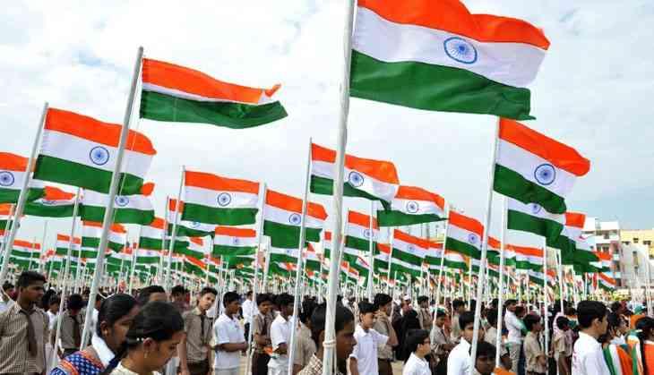 India's economy flagging? PM Modi has a genius solution with tallest tricolour