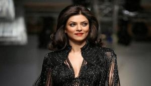 Sushmita Sen pens heartfelt Mother's Day note: 'Thanks for being divine source of love'