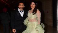 Mandana Karimi gets married to boyfriend Gaurav Gupta