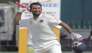 IND Vs AUS बेंगलुरु टेस्ट: तीसरे दिन टीम इंडिया ने की वापसी, पुजारा ने उबारा