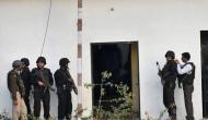 Suspected terrorist of 'ISIS module' killed, three held in Uttar Pradesh