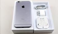 पहली बार सामने आया 32GB वाला iPhone 6: स्टोरेज दोगुना, कीमत कम
