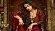 Vidya Balan is intense, bold in Begum Jaan first look